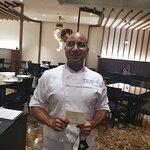 صورة فوتوغرافية لـ Baharat Restaurant