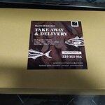 Grande qualidade na entrega