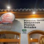 Fotografia de Vovó Bela Restaurante