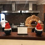 Bilde fra Ristorante La Casa Pizza & Pasta