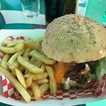 Photo of Nanis Burger & B.B.Q