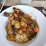 صورة فوتوغرافية لـ Casablanca restaurant