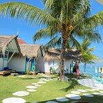 Bilde fra Le Pirate Restaurant Nusa Ceningan