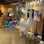 LAB EAT Restaurant & Bar照片