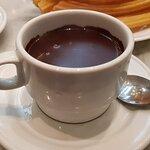 Photo de Chocolatería San Ginés