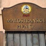 Malostranska Pivnice照片