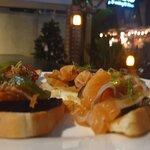 ภาพถ่ายของ Volcano Restaurant & Bar
