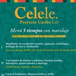 Foto de Celele By Proyecto Caribe Lab