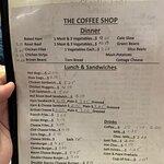 Coffee Shop照片