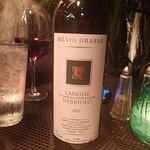 Bilde fra Orleans Grapevine Wine Bar and Bistro
