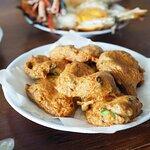 Thai Fish Cake (200.-)