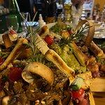 Fotografija – Bajka Restoran