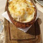 Fotografija – Restoran Bagdala