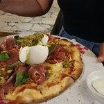 Foto de Penelope pizzería