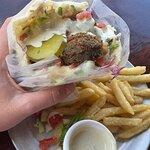Foto de Sabress Kosher Restaurant