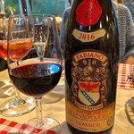 Amarone Classico Fr. 76.-