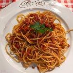 Spaghetti Diavolo Fr. 19.40