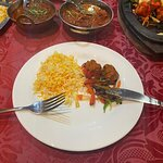 Photo de Indian Palace Restaurant