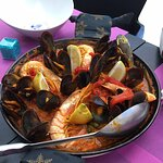 Foto de Restaurant Nerja de Nerja Bruxelles