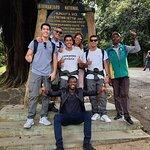 Mountain Kilimanjaro Day Hike