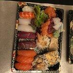 Bilde fra Japanese Dining Sato
