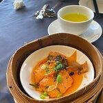 Bai Yun Restaurant at Banyan Tree Bangkok Hotel照片