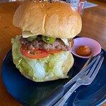 Maya Burger Queen照片