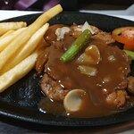 Foto Boncafe Steak & Ice Cream