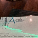 Foto de Alboka Gastro