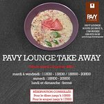 Pavy Lounge Tea Room & Bar à Vin Foto