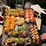 Bilde fra Niri Sushi & Dinner