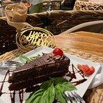 Foto de iK Mixology Bar & Cuisine