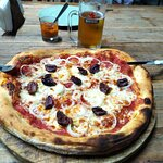 Ke Pizza Nusa Dua照片