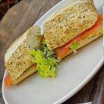 Photo of Cafe Brunch Budapest