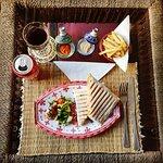 Café restaurant Al Oud