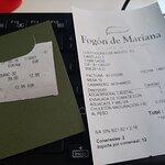 Φωτογραφία: El Fogón de Mariana - Antulo