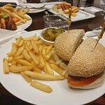 Photo of V Lounge & Restaurant