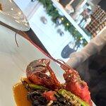 Foto de Locanda Pau Modern Italian Restaurant