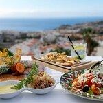Foto de Calma Balkan Cuisine