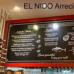 Foto de El nido