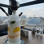 Photo de Loti Cafe & Roof Lounge