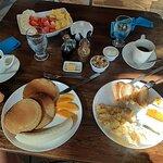 THIREMA Coffee Shop and Restaurante Tortuguero Foto