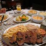 Foto de Restaurante Tipico Colonial Wunderwald