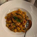 صورة فوتوغرافية لـ Gusto Italian Restaurant