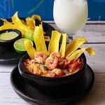 Foto de Trópico Caribbean Food