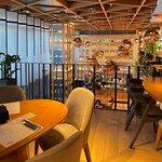 صورة فوتوغرافية لـ مطعم أوربان نوماد