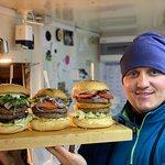 Ảnh về Uliczny Burger