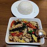Photo of Fuchsia Urban Thai