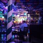 Fotografie: Carlos'n Charlie's Acapulco