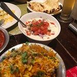 صورة فوتوغرافية لـ The Curry Culture